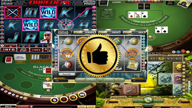 How to Choose the Best Casino for You