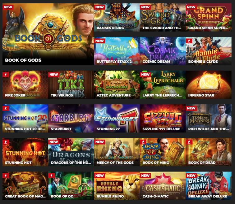 Casino Blogs for Fun& Profit